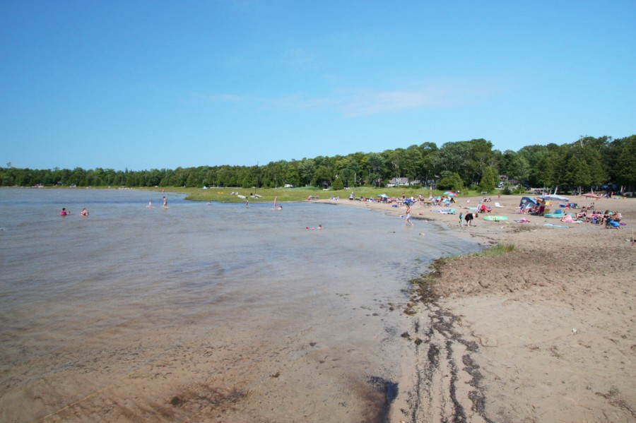 Red Bay Beach