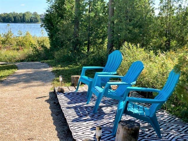 Deck - Lakeside
