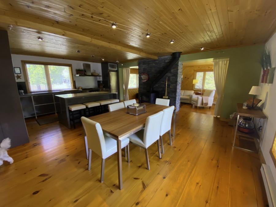 Dining Room - Main Level