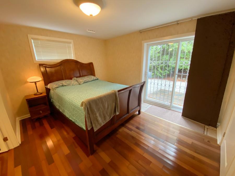 Bedroom 1 - Lower Level