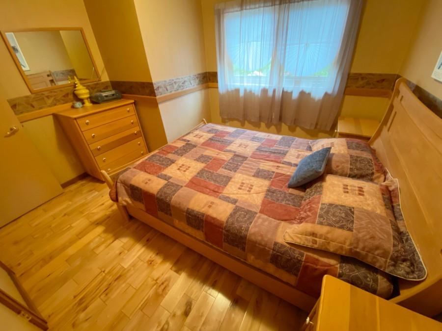 Bedroom 3 - Main Level