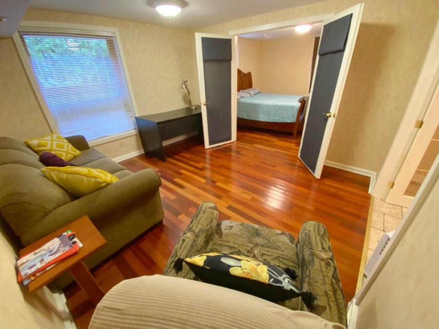 Rec Room - Lower Level