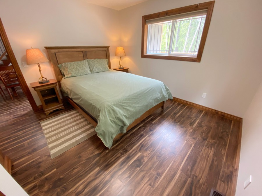 Bedroom 1 - Main Level