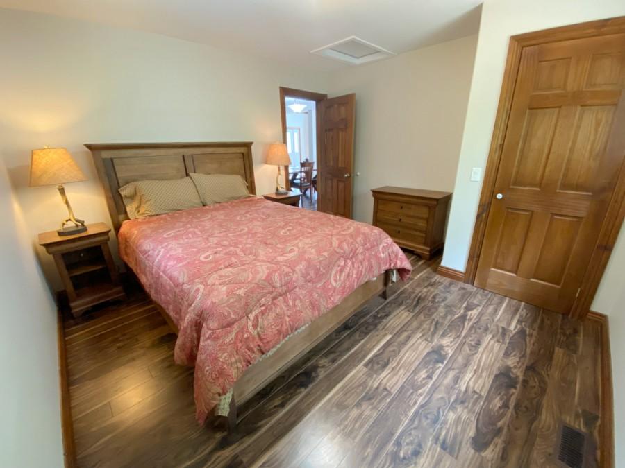 Bedroom 2 - Main Level