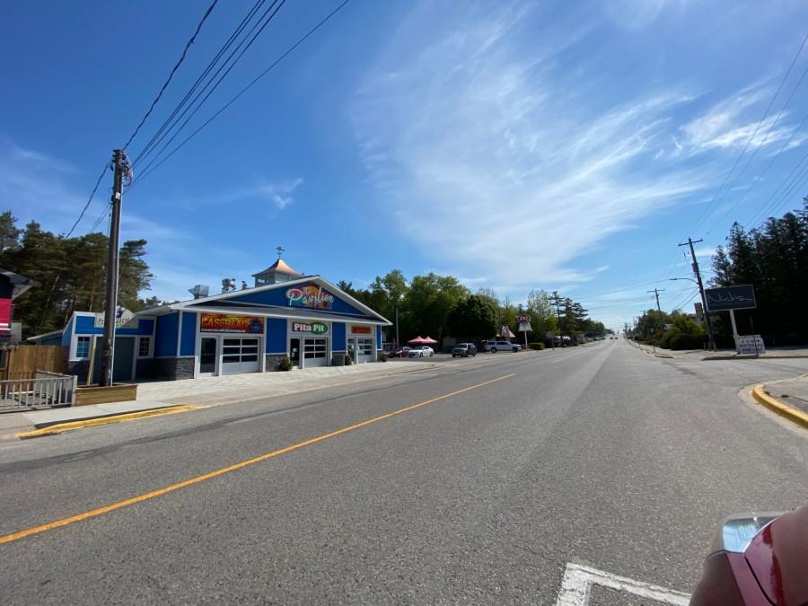 Sauble Beach - Town
