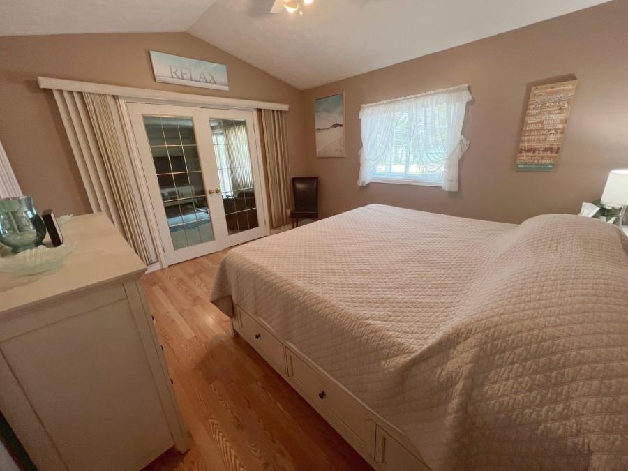 Bedroom 1 - Master - Main Level