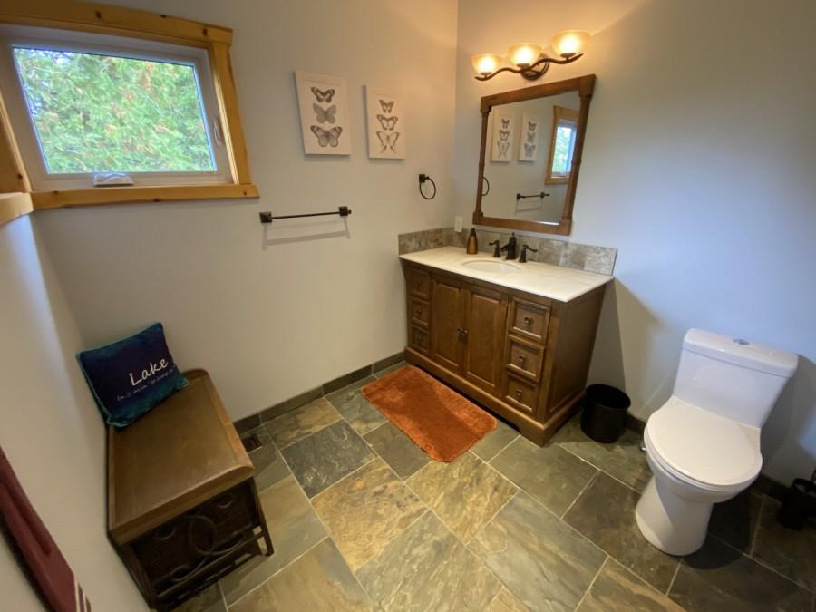 Bathroom 2 - Main Level