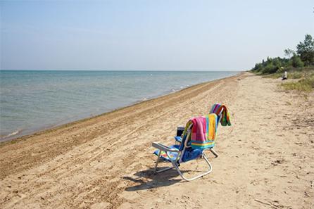 Beachfront Rental
