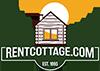 rentcottage.com logo