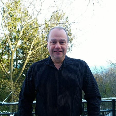 David Craig the owner of Rent Cottage