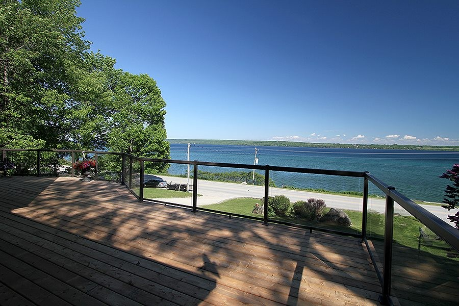 Wiarton cottage rental